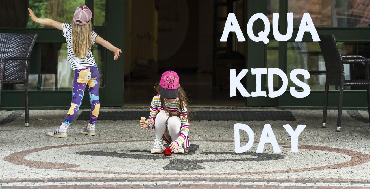 Aqua Kids Day